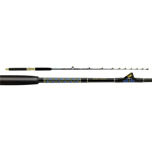 Dave Workman Jr. Pro Series 7 ft. Live Bait Rod Aftco LW Rollers