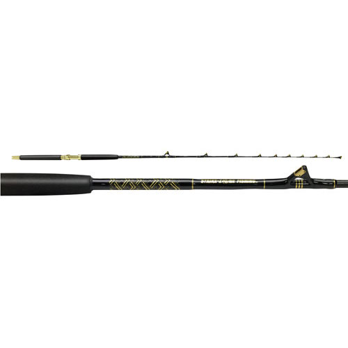 Strike-Zone Fishing 7' Live Bait Rod Aftco LW Rollers 10-25 lb -