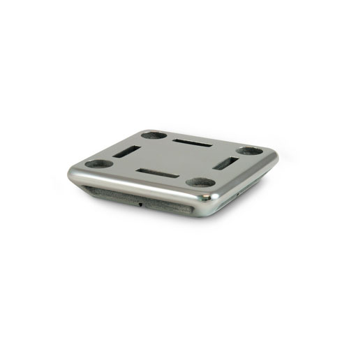 Cannon Stainless Steel Mounting Base (#1903004)